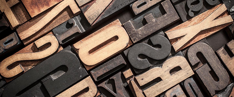 UIC Fonts