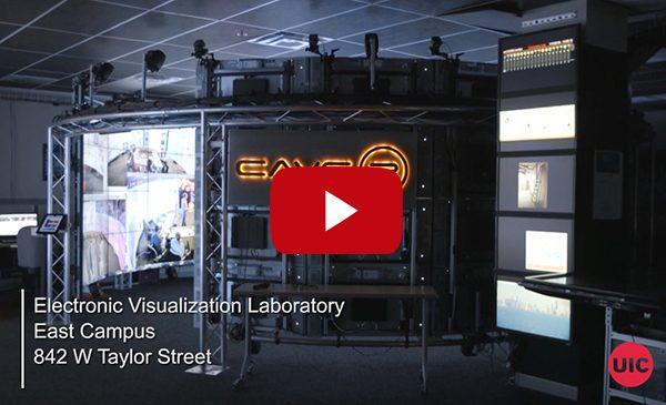 uic electronic visualization lab