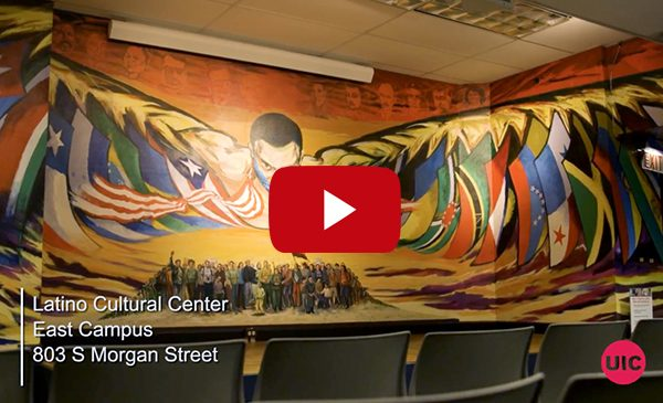 uic latino cultural center